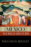 Cover for Mexico in World History