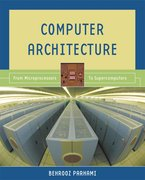Cover for Computer Architecture