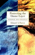 Cover for Protecting the Ozone Layer
