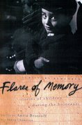 Cover for Flares of Memory