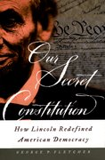 Cover for Our Secret Constitution