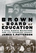 Cover for Brown v. Board of Education