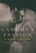Cover for Gandhi