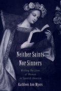 Cover for Neither Saints Nor Sinners