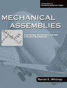 Cover for Mechanical Assemblies: