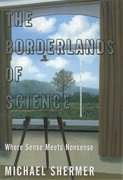 Cover for The Borderlands of Science