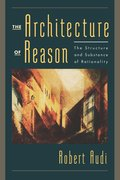 Cover for The Architecture of Reason