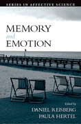 Cover for Memory and Emotion