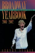Cover for Broadway Yearbook 2001-2002
