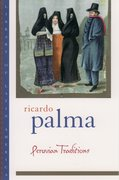 Cover for Peruvian Traditions