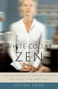 Cover for White Collar Zen