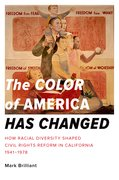 Cover for The Color of America Has Changed