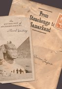 Cover for From Stonehenge to Samarkand