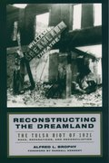 Cover for Reconstructing the Dreamland