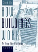 Cover for How Buildings Work
