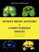 Cover for Human Brain Anatomy in Computerized Images
