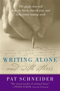 Cover for Writing Alone and with Others