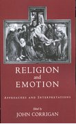 Cover for Religion and Emotion