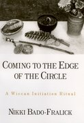 Cover for Coming to the Edge of the Circle