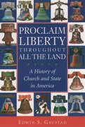 Cover for Proclaim Liberty Throughout All the Land