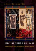 Cover for Creating Their Own Image