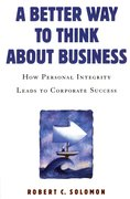 Cover for A Better Way to Think About Business