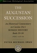 Cover for The Augustan Succession