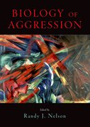Cover for Biology of Aggression