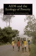 Cover for AIDS and the Ecology of Poverty