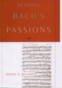 Cover for Hearing Bach