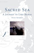 Cover for Sacred Sea