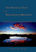 Cover for Ten Essential Texts in Philososphy of Religion