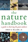 Cover for The Nature Handbook