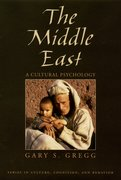 Cover for The Middle East