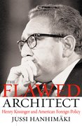 Cover for The Flawed Architect