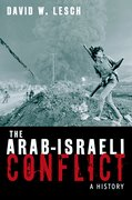 Cover for The Arab-Israeli Conflict
