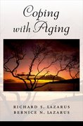Cover for Coping with Aging