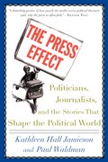 Cover for The Press Effect