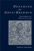 Cover for Dreaming the Great Brahmin