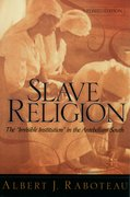 Cover for Slave Religion