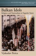 Cover for Balkan Idols