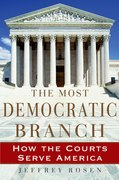 Cover for The Most Democratic Branch