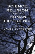 Cover for Science, Religion, and the Human Experience