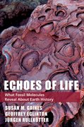 Cover for Echoes of Life