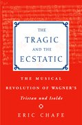 Cover for The Tragic and the Ecstatic