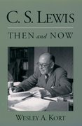 Cover for C.S. Lewis Then and Now