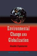 Cover for Environmental Change and Globalization