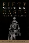 Cover for Fifty Neurologic Cases from Mayo Clinic