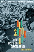 Cover for All Shook Up