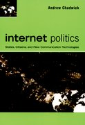Cover for Internet Politics